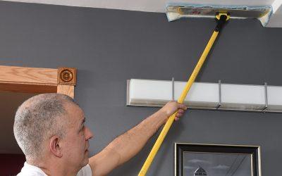 Grand ménage : les bons outils