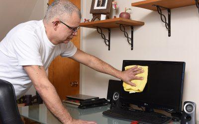 Une solution simple et économique pour nettoyer votre maison